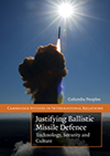 Justifyingmissile