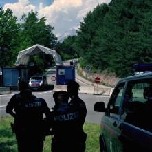 Securing Bilderberg – 2016-2017, Giacomo Bianchetti w/ Pro Helvetia