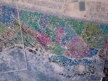 Aerial housing census – 2/2018, Monwabisi Park, Khayelitsha, Cape Town, South Africa