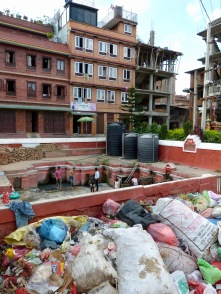 Public health – 10/2017, Patan, Nepal