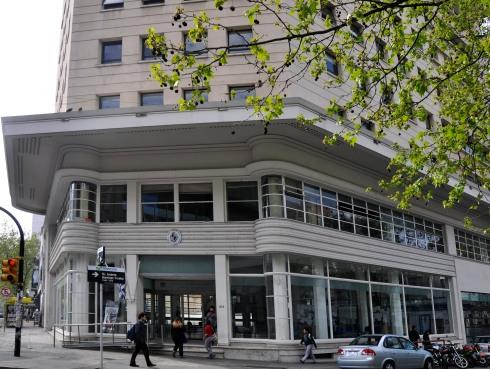 Facultad de Ciencias Sociales - Universidad de la República