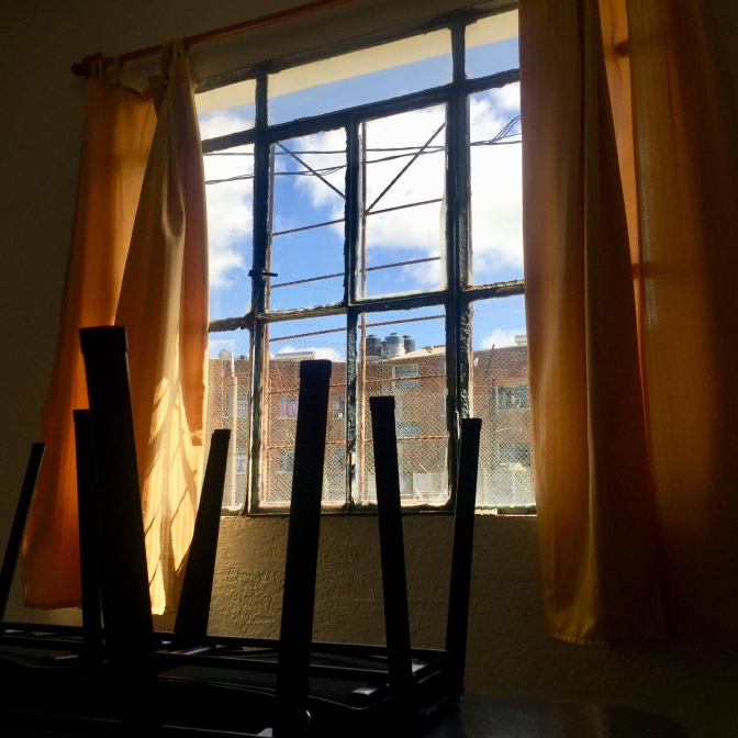 Penitentiary – Cárcel Punta de Rieles, 10/2018, Montevideo, Uruguay